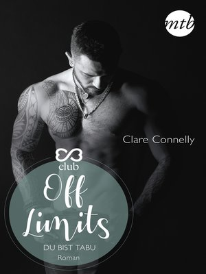 cover image of Off Limits--Du bist tabu