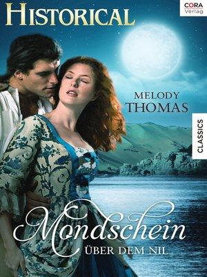 cover image of Mondschein über dem Nil