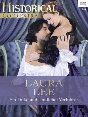 cover image of Ein Duke und sinnlicher Verführer