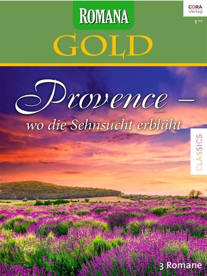 cover image of Romana Gold Band 25