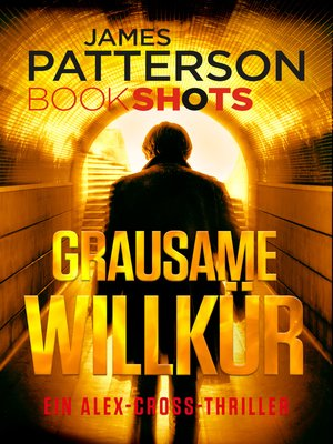 cover image of Grausame Willkür