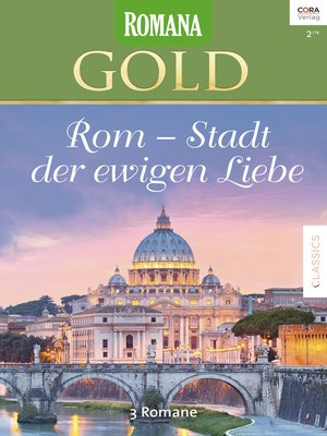 cover image of Romana Gold Band 44