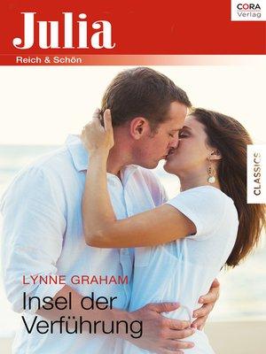 cover image of Insel der Verführung