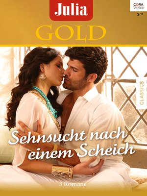 cover image of Julia Gold Band 61