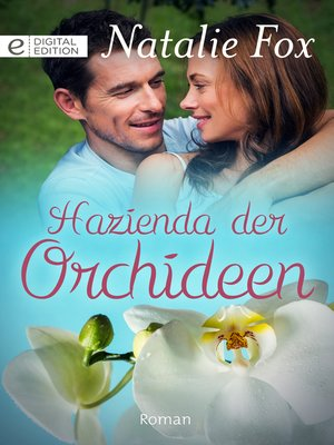 cover image of Hazienda der Orchideen