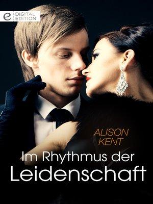 cover image of Im Rhythmus der Leidenschaft