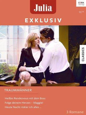 cover image of Julia Exklusiv Band 316