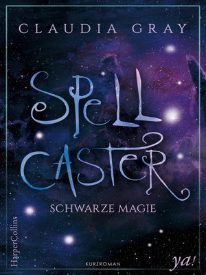 cover image of Schwarze Magie
