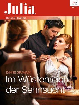 cover image of Im Wüstenreich der Sehnsucht