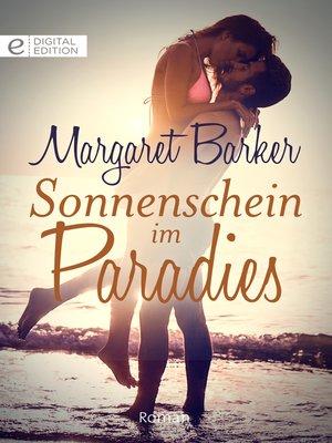 cover image of Sonnenschein im Paradies