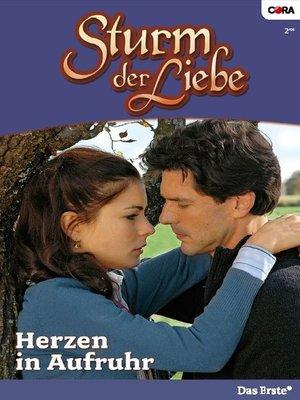 cover image of Herzen in Aufruhr