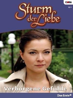 cover image of Verborgene Gefühle