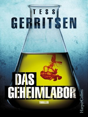 cover image of Das Geheimlabor