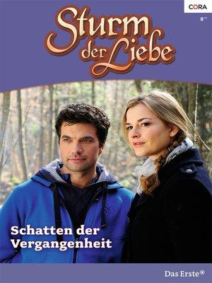 cover image of Schatten der Vergangenheit