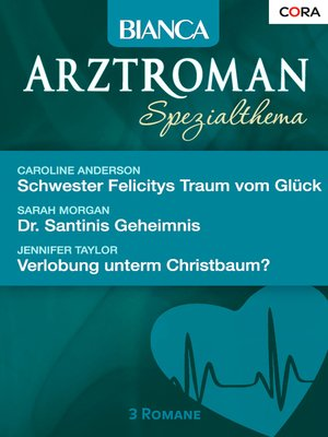cover image of Bianca Arztroman Band 74