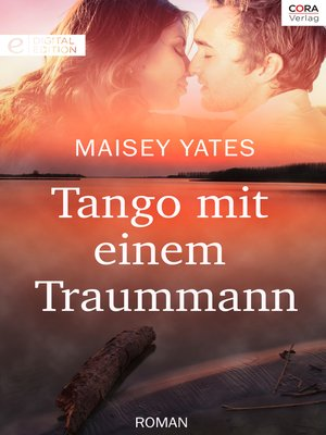 cover image of Tango mit einem Traummann