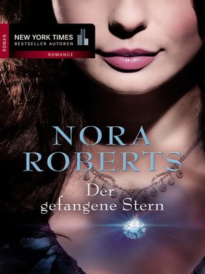 cover image of Der gefangene Stern