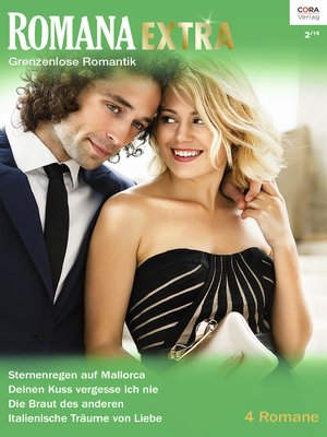 cover image of Romana Extra Band 78