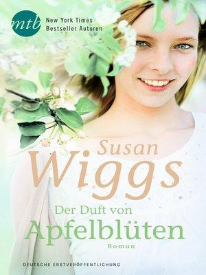 cover image of Der Duft von Apfelblüten