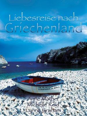 cover image of Liebesreise nach Griechenland