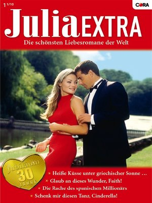 cover image of Julia Extra Band 0307