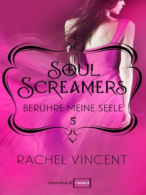 cover image of Berühre meine Seele