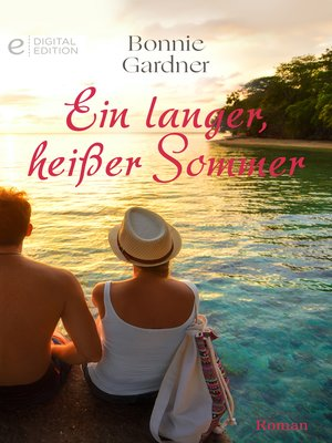 cover image of Ein langer, heißer Sommer