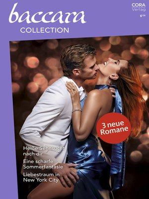 cover image of Baccara Collection Band 419