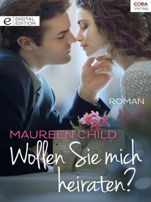 cover image of Wollen Sie mich heiraten?