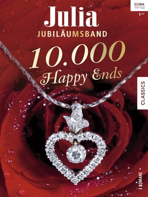 cover image of Julia Jubiläum, Band 6