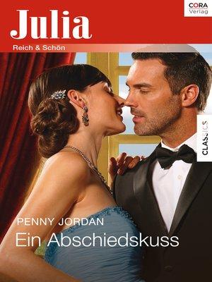 cover image of Ein Abschiedskuss?