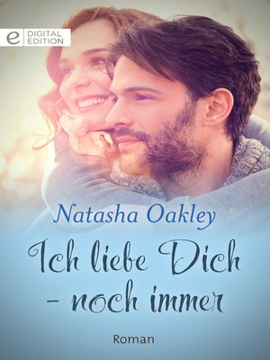 cover image of Ich liebe Dich--noch immer