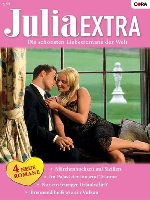 cover image of Julia Extra Band 0275
