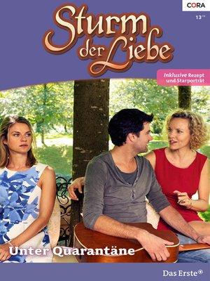 cover image of Unter Quarantäne