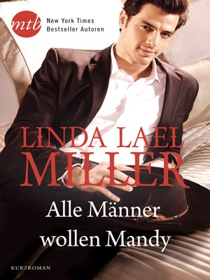 cover image of Alle Männer wollen Mandy
