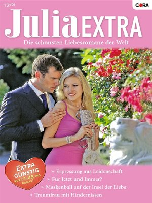 cover image of Julia Extra Band 0305