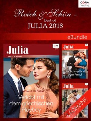 cover image of Reich & Schön--Best of Julia 2018
