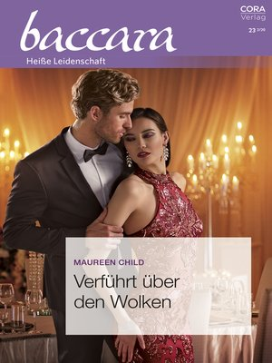 cover image of Verführt über den Wolken