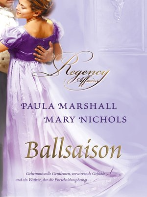 cover image of Ballsaison