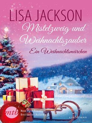 cover image of Ein Weihnachtsmärchen in Montana