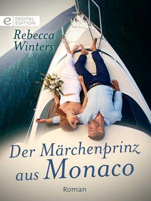 cover image of Der Märchenprinz aus Monaco