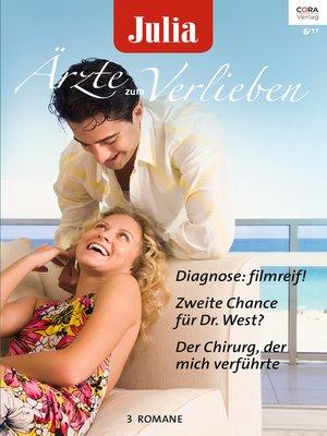 cover image of Julia Ärzte zum Verlieben, Band 100