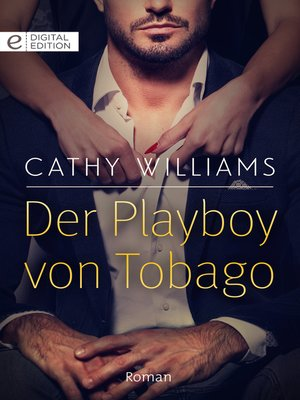 cover image of Der Playboy von Tobago