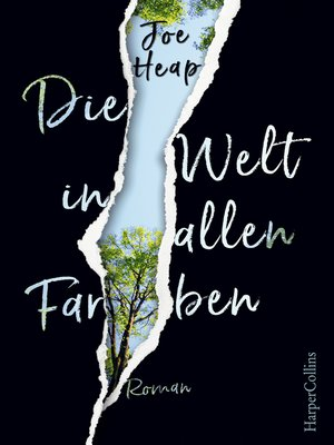 cover image of Die Welt in allen Farben