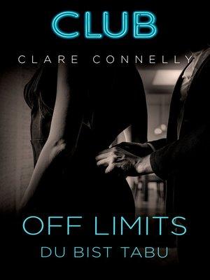 cover image of Off Limits--Du bist tabu