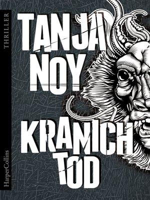 cover image of Kranichtod