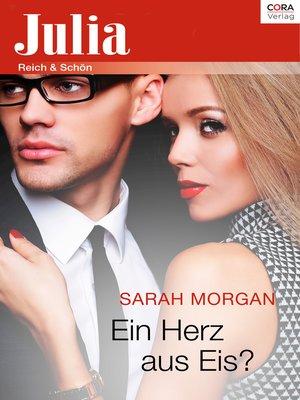 cover image of Ein Herz aus Eis?