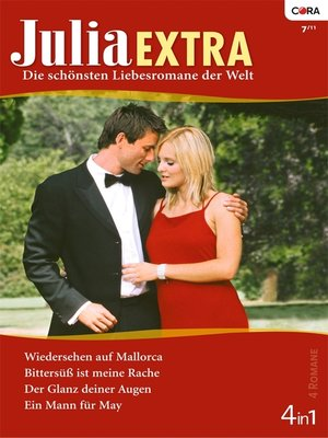 cover image of Julia Extra Band 0332