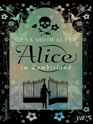 cover image of Alice im Zombieland