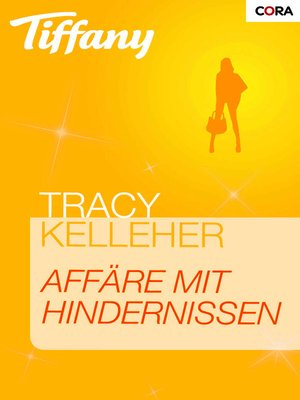 cover image of Affäre mit Hindernissen